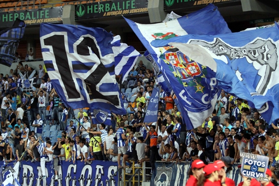 FC Porto 05202101